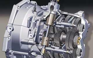 Устройство двигателя коробки передач как агрегата