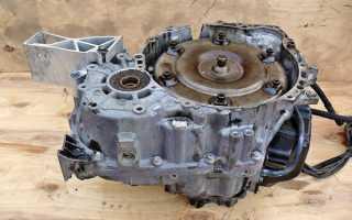 Что такое контрактные двигатель и коробка передач