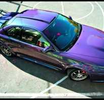 Покраска авто ксераликом