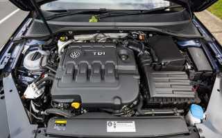 Чем лучше дизельный двигатель на авто