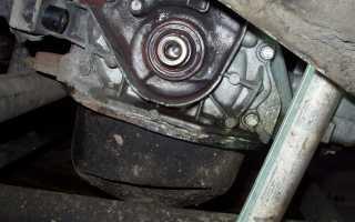 Монтаж и установка масляного насоса ваз 2108 2109 21099