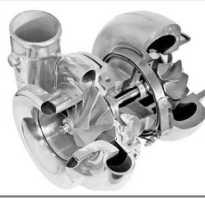 Что такое помпаж турбины двигателя