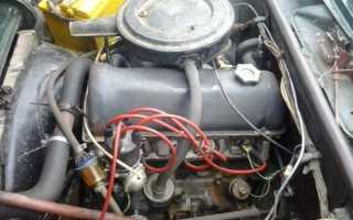 Диаметр поршня двигателя ВАЗ 2106