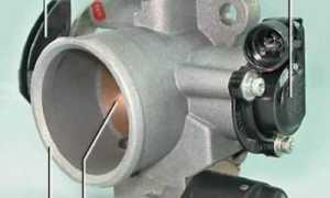 Структура и устройство системы подачи топлива ваз 2113 2114 2115