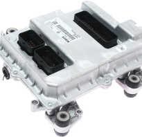 Что такое модуль управления двигателем