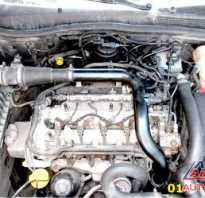 Opel astra чип тюнинг двигателя