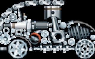 Что такое датчик давления воздуха в двигателе