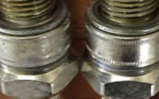 Свечи ваз 2114 инжектор 8 клапанов цена