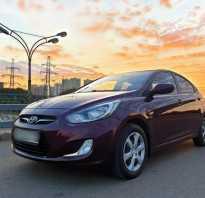 Hyundai solaris какой двигатель выбрать