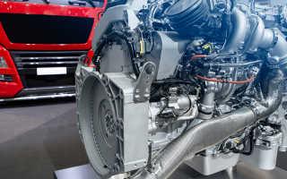 Давление в камере сгорания дизельных двигателей