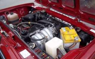Ваз 21074 инжектор троит двигатель на холодную