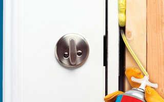 Что нужно знать о шумоизоляции дверей
