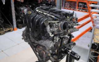 Вибрация на холодном двигателе мазда 3