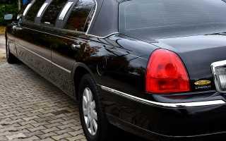 Как украшают свадебные автомобили