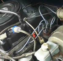402 двигатель уаз его характеристики