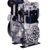Двигатель hatz 2g40 расход топлива