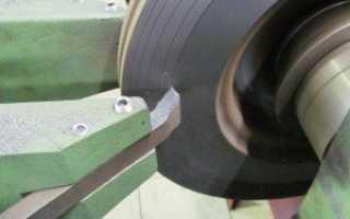 Как осуществляется расточка тормозных барабанов