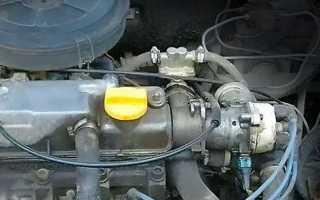 Ваз 2110 с карбюраторным двигателем характеристики