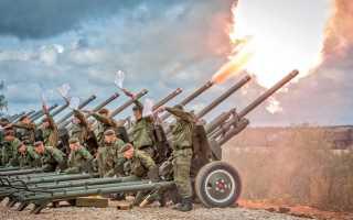 Ростех создал новый тип глушителя для стрелкового оружия