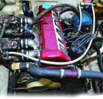 Проведение тюнинга двигателя ВАЗ-2106