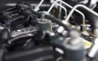 Хорошее масло для дизельного двигателя легковушки