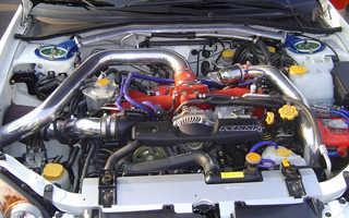 Что такое турбонаддув у автомобиля в двигатели
