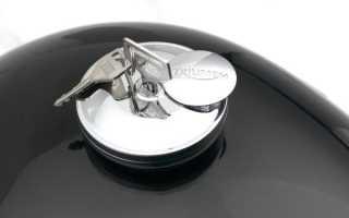 Автомобильный бензобак устройство и принцип работы