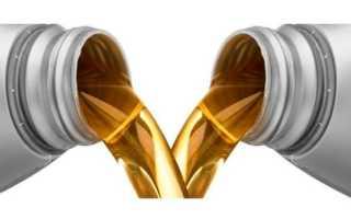 Моторное масло можно ли смешивать масла