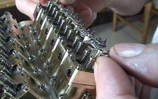 Роторный двигатель X Mini меньше и легче