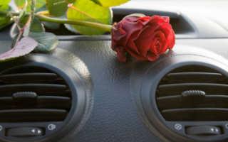 Авто освежитель воздуха