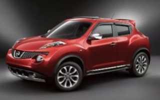 Nissan juke какое масло лить в двигатель