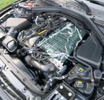 Характеристика модельного ряда двигателей бмв