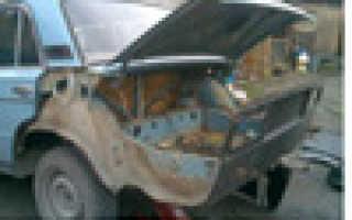 Автономный подогреватель двигателя своими руками