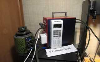 Устройство для прогрузки автоматических выключателей