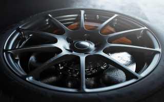 Способы покраски литых дисков в домашних условиях