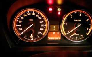Скручивание одометра и способы определения настоящего пробега автомобиля