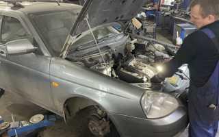 Что такое капремонт двигателя на ваз 2108