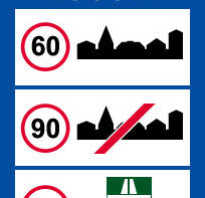 Глава 11 Скорость движения транспортных средств