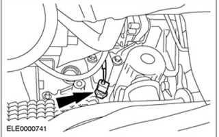 Фф2 какое давление масла в двигателе