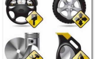 Регламент работ ТО для VW Jetta