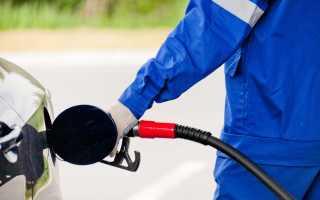Как проверить октановое число бензина