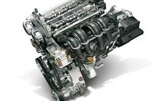 Двигатель Форд Фокус 14 л Duratec 16V Sigma Zetec-SE