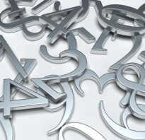 Буквенные коды денег и удачи Буквы для богатства
