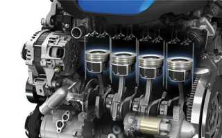 Вибрация дизельного двигателя на малых оборотах