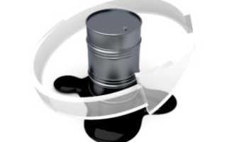 Октановое число и состав бензина