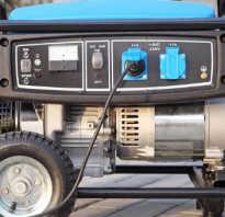 Бензиновый генератор какой двигатель лучше