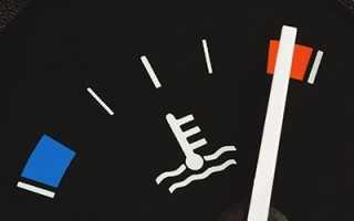 Как устроить правильную мойку двигателю в машине
