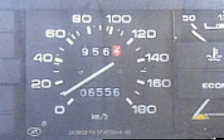 Ваз 21099 горит лампочка проверьте двигатель почему