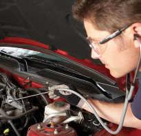 Громко работает дизельный двигатель рено