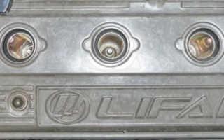 Основные характеристики двигателя 16 на Лифан Солано